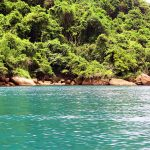 Ilha Grande - o paraíso cor de esmeralda