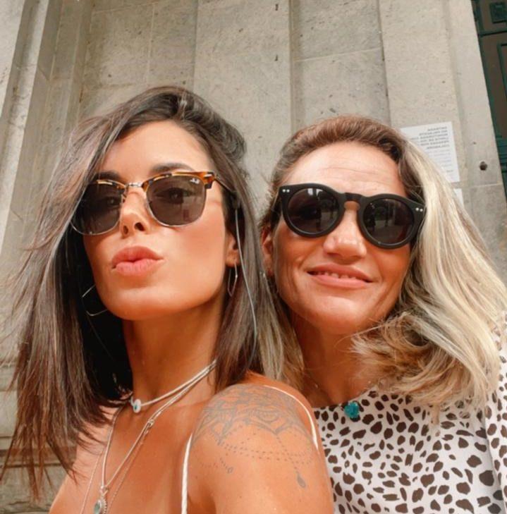Camilla e Ana Paula Guzzo