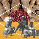 Alimentação dos escravos no Brasil